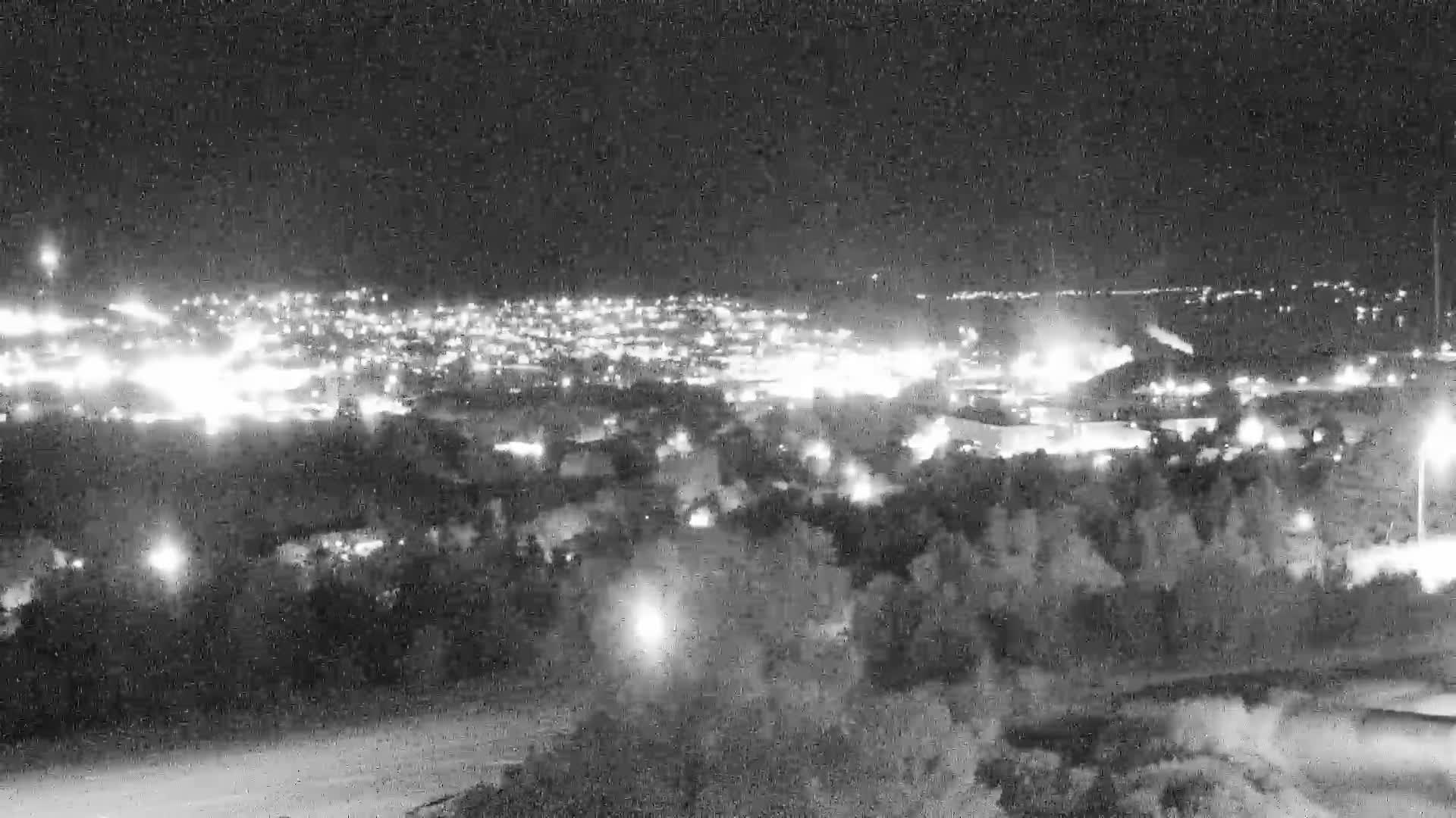 CornerBrook,Seabrook Webcam